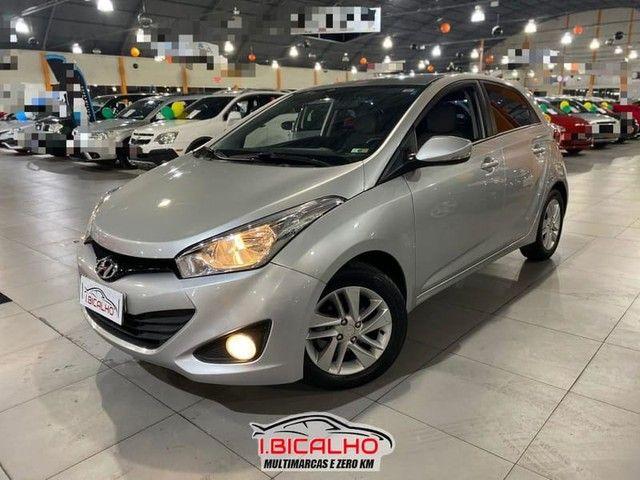 Hyundai HB20 PREMIUM 1.6 FLEX 16V MEC. - Foto 2