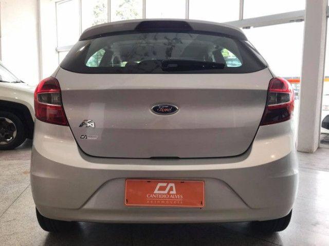Ford Ka Se 2015 - Foto 8
