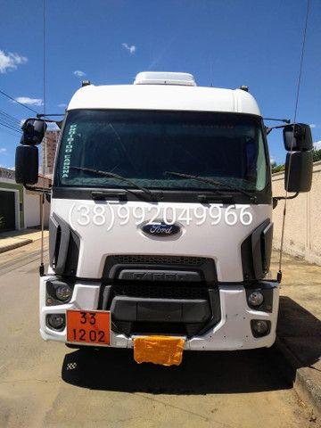 Caminhão Ford Cargo 2429  - Foto 12