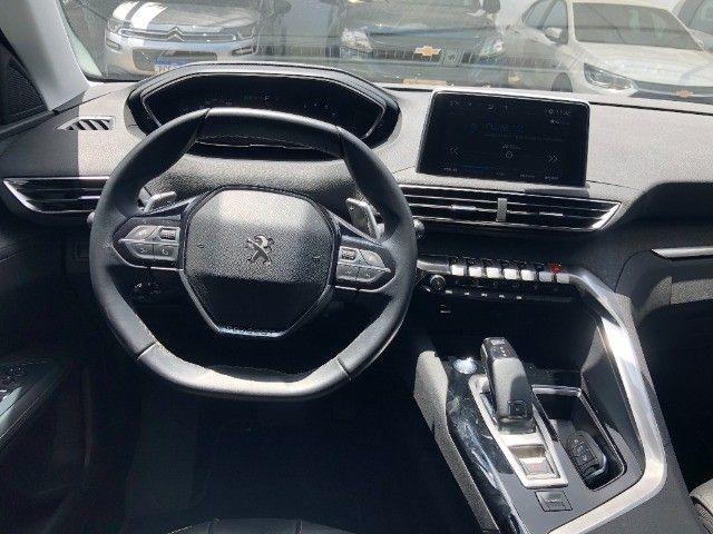 Peugeot 3008 Griffe Pack 1.6 THP Aut 2020 - Negociação Diogo Lucena 9-9-8-2-4-4-7-8-7 - Foto 12
