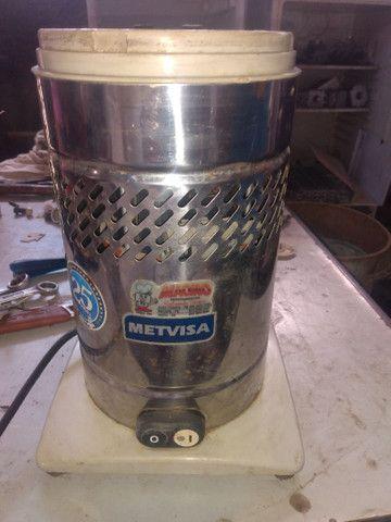 Motor de liquidificador industrial 8litros