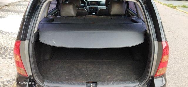 Corolla Fielder xei 1.8 automática 2007 - Foto 6