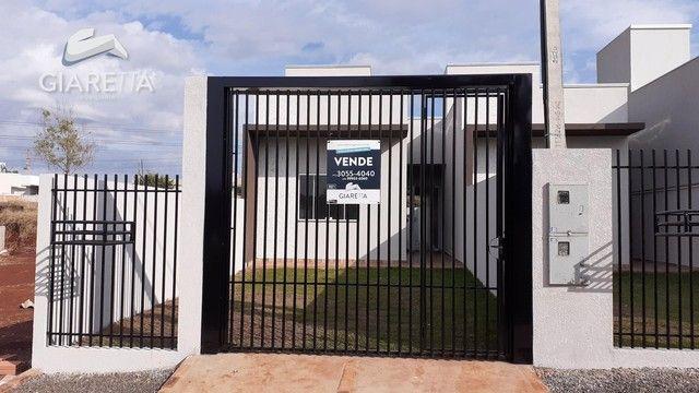 Casa à venda, JARDIM SÃO FRANCISCO, TOLEDO - PR