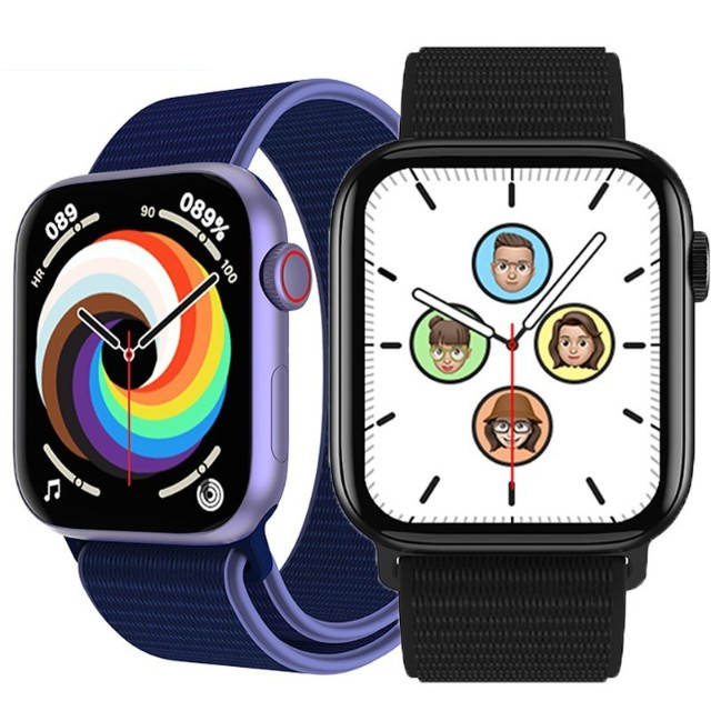 Lançamento hw19 Smartwatch Ultima versão + 2 Brindes  - Foto 3