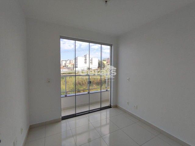 Apartamento para aluguel, 3 quartos, 1 suíte, 1 vaga, BELVEDERE - Divinópolis/MG - Foto 3