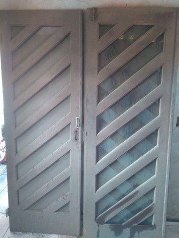 Porta Sanfonada - Foto 2