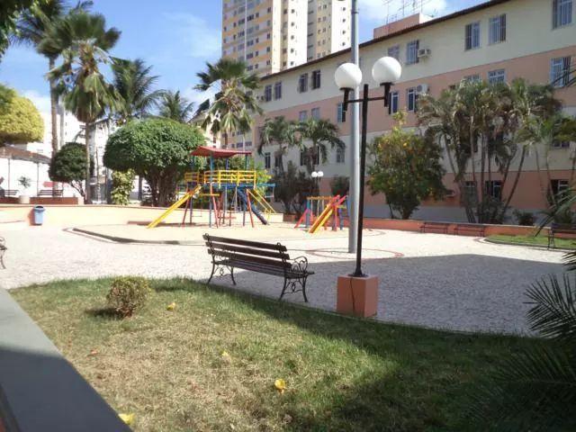 Apartamento Projetado no Monte Castelo - Condominio Jardim Monte Castelo - Foto 10