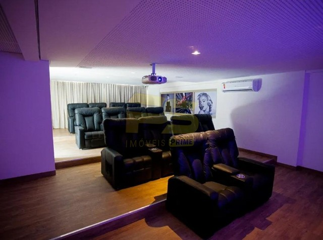 Apartamento à venda com 4 dormitórios em Miramar, João pessoa cod:psp581 - Foto 6