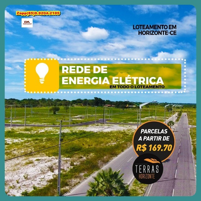 ** Loteamento Terras Horizonte ** - Foto 12