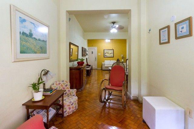 Apartamento à venda com 3 dormitórios em Flamengo, Rio de janeiro cod:21316 - Foto 9