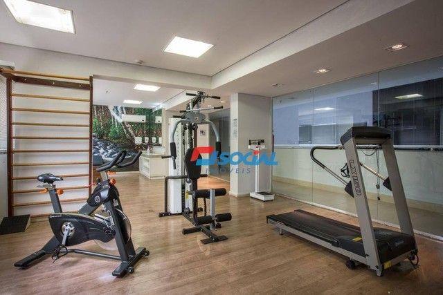 Apartamento com 1 dormitório à venda, 30 m² por R$ 140.000,00 - São João Bosco - Porto Vel - Foto 5