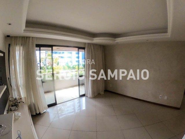 5/4  | Candeal | Apartamento  para Alugar | 140m² - Cod: 8554 - Foto 2