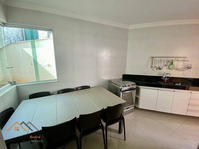 Casa com 3 quartos sendo 01 suite à venda, 98 m² por R$ 595.000 - Planalto - Belo Horizont - Foto 11
