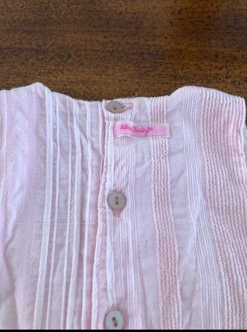 Vestido Infantil Lilica Ripilica  - Foto 4