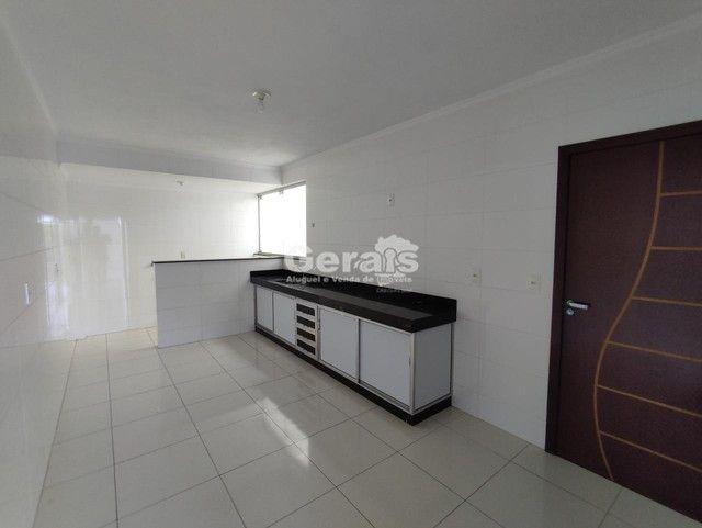 Apartamento para aluguel, 3 quartos, 1 suíte, 1 vaga, BELVEDERE - Divinópolis/MG - Foto 7
