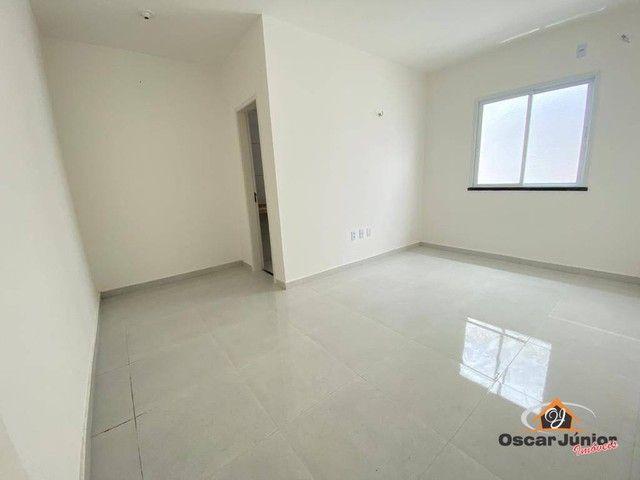 Casa com 3 dormitórios à venda, 86 m² por R$ 235.000,00 - Centro - Eusébio/CE - Foto 10