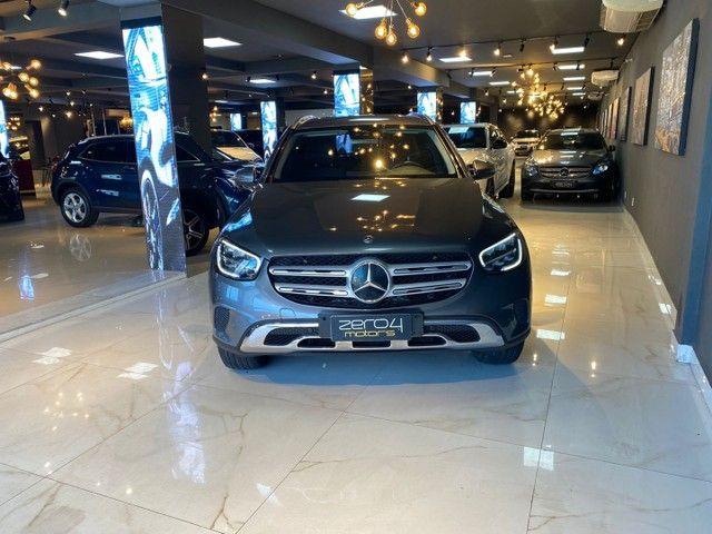 Mercedes-Benz GLC 220D OFF-ROAD 9G-TRONIC 2020,Configuração Linda, Impecável  - Foto 3
