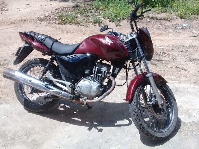 Titan 150 ano 2011/2012