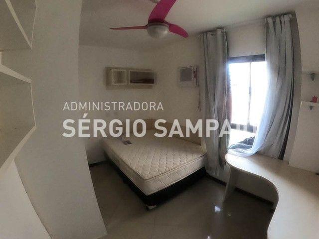 5/4  | Candeal | Apartamento  para Alugar | 140m² - Cod: 8554 - Foto 10