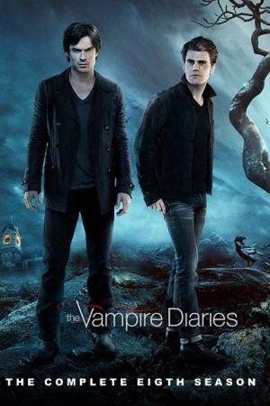 4 temporada de the vampire diaries completa dublado