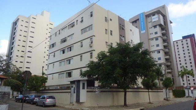 Apartamento em Tambau (Duplex)