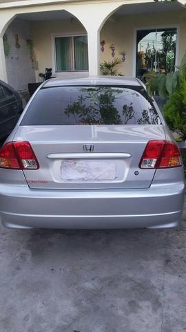 Civic 2005/2005