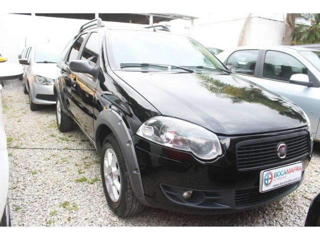 Fiat Palio Weekend TREKKING 1.6 COMP - Foto 2