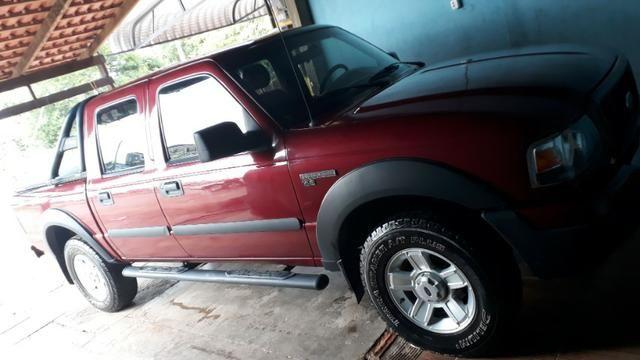Ford Ranger xls 2.3