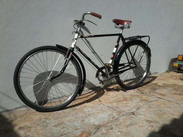 Vendo Bicicleta Goricke