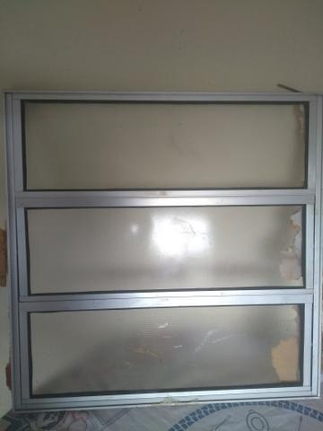 Janelas de alumínio banheiro cozinha quarto e porta de alumínio
