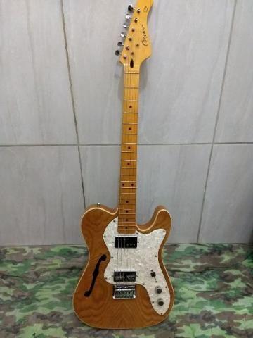 Guitarra Thinline Condor CTX 200