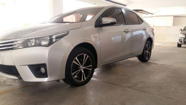 Toyota Corolla Automatico XEI 2.0