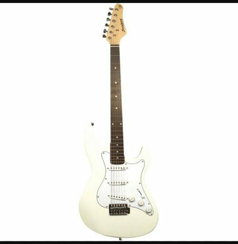 Vendo Guitarra, pedais e Case