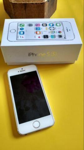 Troco/Vendo iPhone 5s