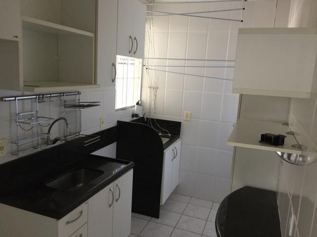 Alugo Apartamento Cond Jardim Laguna