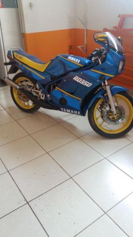 Rd 350 - ano 1990