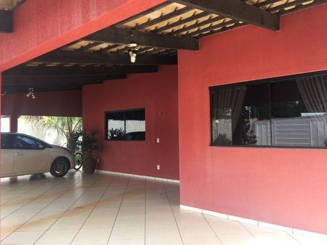 Casa em Palmas - TO; (Chácara) PRÓXIMA AO CENTRO