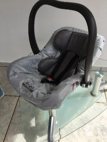 Bebê conforto, carrinho de bebê