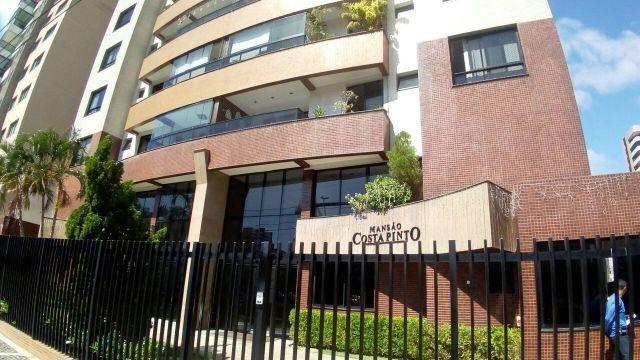 Alugue apartamento no Mansão Costa Pinto - Grageru