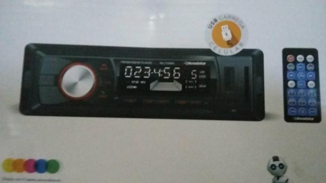 Auto radio roadstar 110,00 usb bluetooth