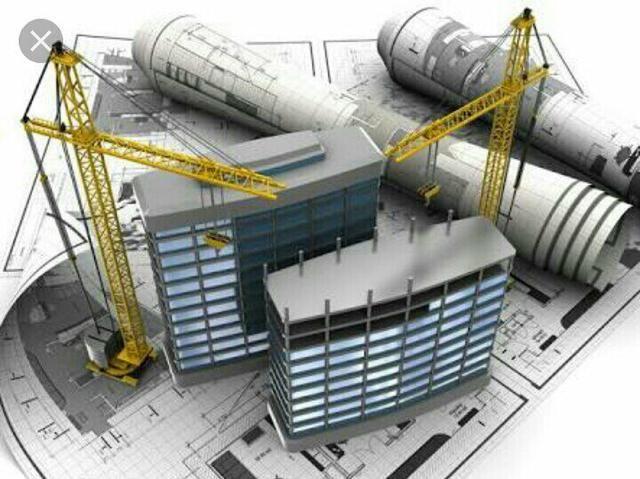 Projetos Construção
