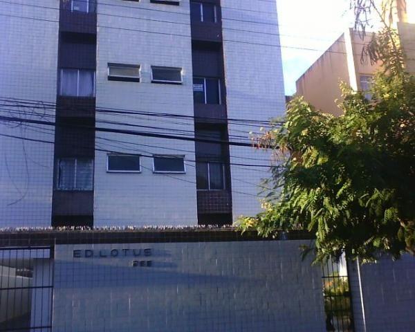 Apartamento em Boa Viagem, 2 quartos, Pilotis, 1 vaga coberta