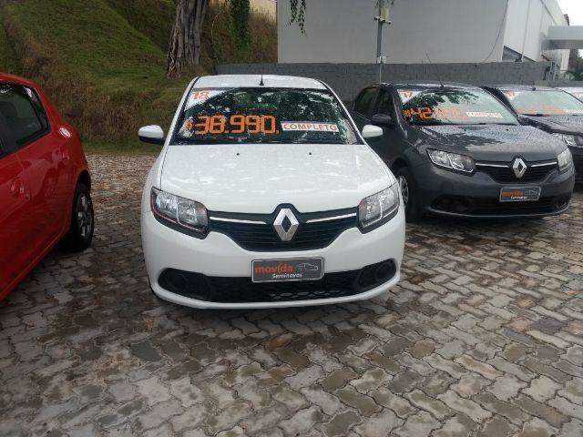 Portela 075-99911-6848 (TIM-ZAP) Renault Sandero 1.0 flex (3 cilindros) 17/18