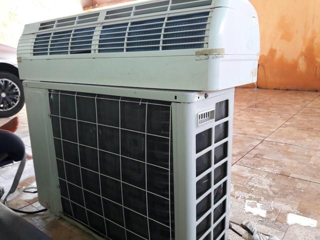 Ar-Condicionado Split 9000BTUs (Lavado c/ Garantia)