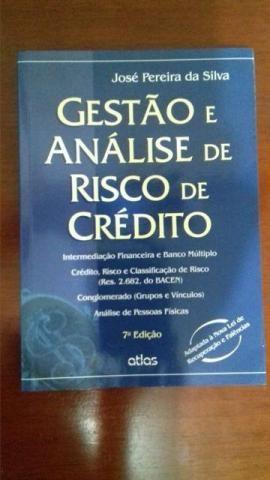 Gestão e análise de risco de crédito