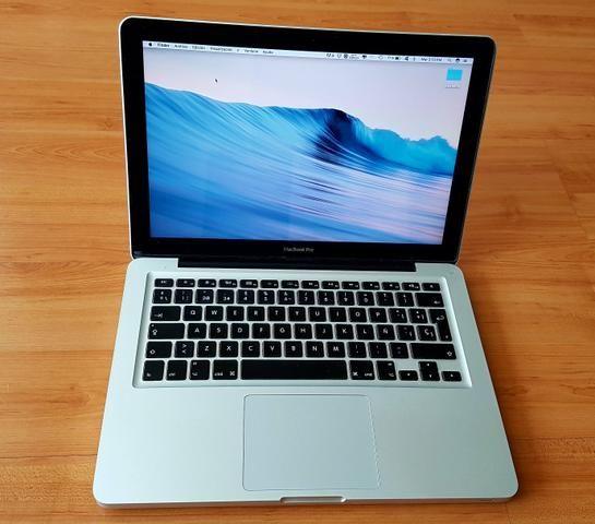 MacBook pro late 2012 13.3, i7, 16gb ram, 1tb(255 ssd)