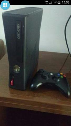 V/T Xbox slim 360