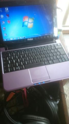 Netbook Philco, PACARAIMA