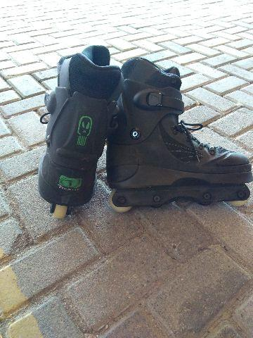 Patins traxart ice