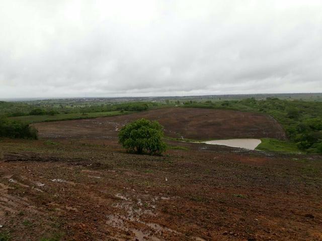 Granja em arena próximo de monte alegre com 7 hectares